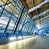 Luchthaven sjanghai — Stockfoto