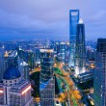Shangai — Foto de Stock   #9541057