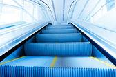 Rolltreppe — Stockfoto