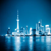 Shanghai china — Stock Photo