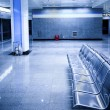 Subway station — Foto Stock