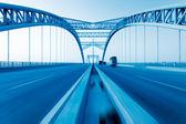 Brücke — Stockfoto