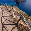 Viewpoint in Madeira islands — Stock Photo