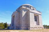 Mestrovic familie mausoleum — Stockfoto