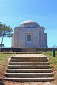 Mestrovic family mausoleum — Stock Photo