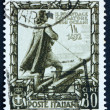 Postage stamp Italy 1938 Christopher Columbus, Explorer — Stock Photo #10531669