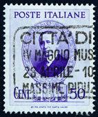 Postage stamp Italy 1938 Guglielmo Marconi — Stock Photo