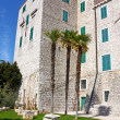 Rector's palace, Sibenik — Stockfoto #10691791