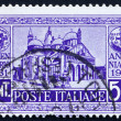 Postage stamp Italy 1931 Basilica of St. Anthony, Padua — Stock Photo