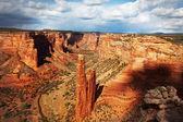 каньон де челли — Стоковое фото