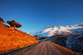 摩洛哥山 — 图库照片