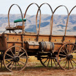 American cart — Stock Photo #10466999