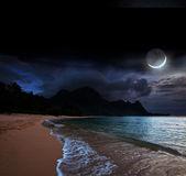 Moonlight — Stock Photo