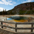 Yellowstone — Stock Photo #10547389