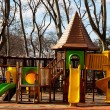 Playground — Stock Photo #8779349