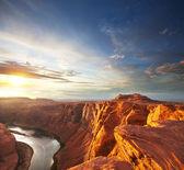 科罗拉多州 — 图库照片