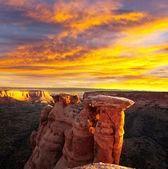 科罗拉多州纪念碑 — 图库照片