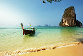 Andaman sea — Stock Photo