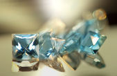 Gems — Stock Photo