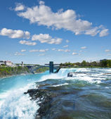 Niagara — Stockfoto