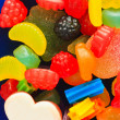 Stock Photo: Chewy Candy