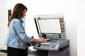 Photocopier — Stock Photo
