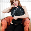 Passing of time — Stock Photo #10224513