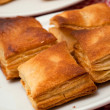 Bread Puffs - Photo