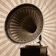 Stock Photo: Gramophone