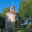 Rotunda tower — Stock Photo #8258311