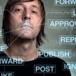 Social network addiction - Stock Photo