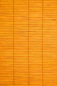 Bamboo Cane Straw Matting — Stock Photo