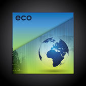 Eco entreprise dossier — Vecteur
