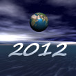 World 2012 - Stock Photo