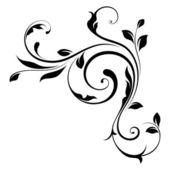 Élément de conception (tourbillons) -4 — Vecteur
