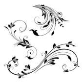 Design elements 6 — Stock Vector