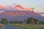 Mt Egmond, New Zealand — Stock Photo