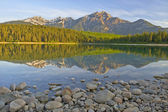 Patrica Lake — Stock Photo