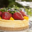 Fruit dessert - Photo