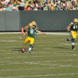 Mason Crosby of the Green Bay Packers - Stock Photo