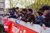 London marathon — Stock Photo