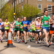 Marathon — Stock Photo #10650709