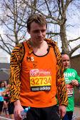 Marathon — Stock Photo
