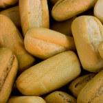 Bread rolls. — Stock Photo