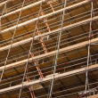 Scaffolding — Stock Photo #9915493