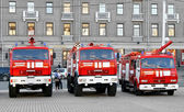 Fire safety 2009 — Stock Photo