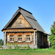 Old wooden house — Stock Photo #10257800