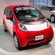 Mitsubishi i-MiEV — Stock Photo