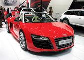 Audi R8 — Stock Photo