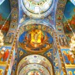 Orthodox cathedral — Stock Photo #8427245